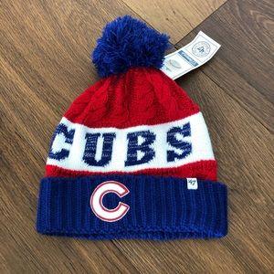 Chicago Cubs Beanie